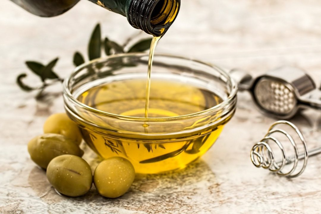 olive oil tasting in Chania, Crete. Extra Virgin Cretan Olive Oil